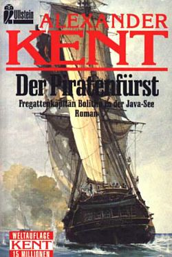Скачать fb2 книгу: Der Piratenf