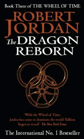 Скачать fb2 книгу: The Dragon Reborn