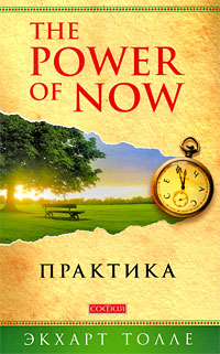 Скачать fb2 книгу: The Power of Now. Практика