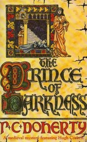 Скачать fb2 книгу: Prince of Darkness