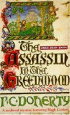 Скачать fb2 книгу: Assassin in the Greenwood