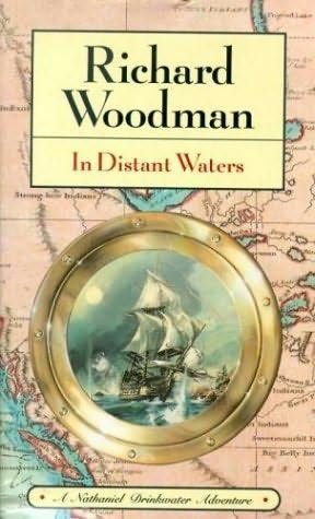 Скачать fb2 книгу: In Distant Waters
