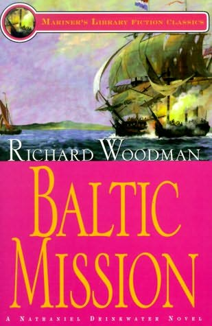 Скачать fb2 книгу: Baltic Mission
