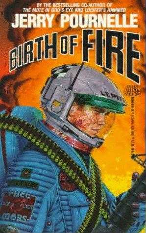 Скачать fb2 книгу: Birth Of Fire