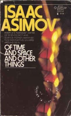 Скачать fb2 книгу: Of Time and Space and Other Things